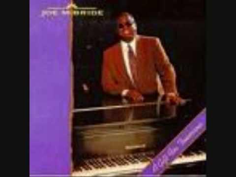 Walking In Rhythm-Joe McBride