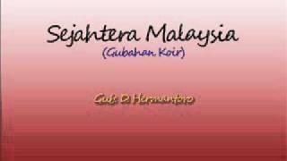 Sejahtera Malaysia (Gubahan Koir)