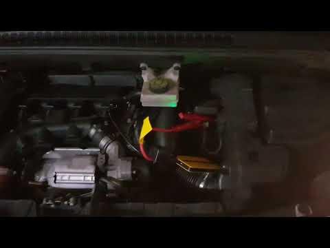 Hummer H3 jump starter 1.6 Turbo Vehicle