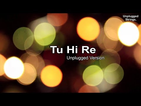 Tu Hi Re | Unplugged Cover | Suryansh | AR Rahman | Hariharan | Bombay | Lyrical |