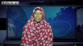 Mali : L'actualité du jour en Bambara (vidéo) Jeudi 16 mai 2019