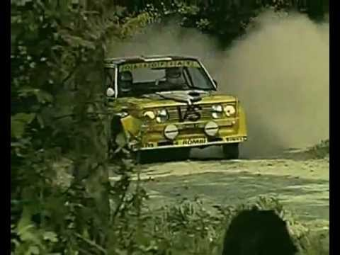 Rally Emotions vol.1 1965-1986 (part 2 of 8)
