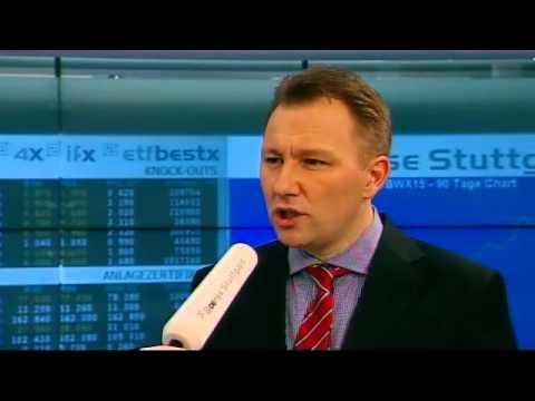 ETF-Trend:  Kippt die Stimmung der Anleger schon wieder?