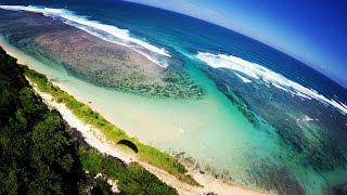 Amazing Bali Adventure Trip 4K : Ubud, Dreamland, Pandawa, Uluwatu, Tegalalang Rice Terrace...