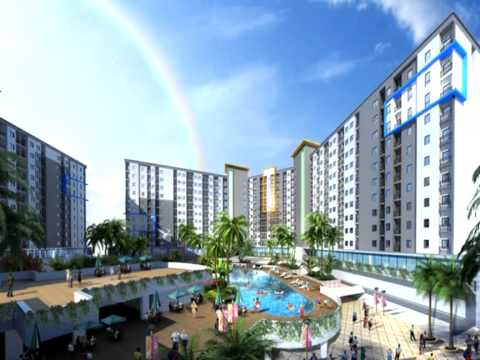 The Trilogy of Puri City Surabaya: Apartment, Business, Entertainment -- by: Five Stars EO Surabaya