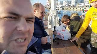 Морская рыбалка ч 3