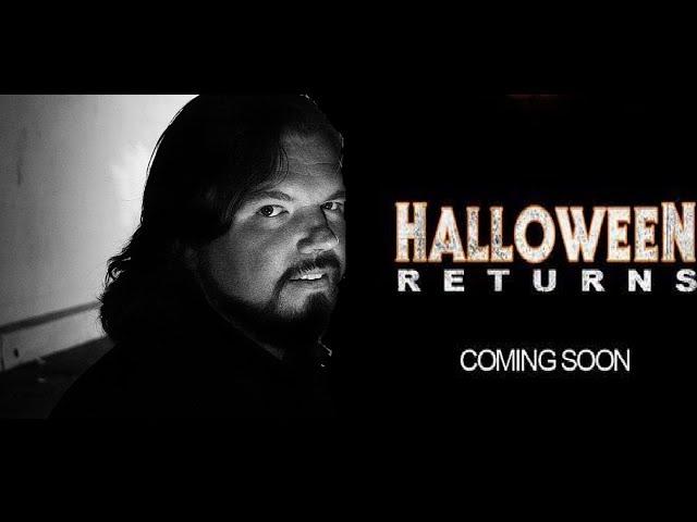 Halloween Returns' director spills details on the upcoming reboot