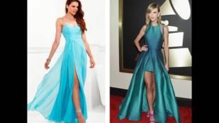 Обувь под голубое платье