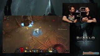 Looking For Games - Diablo III : Reaper of Souls - LFG Test - Diablo III : Reaper of Souls