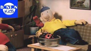 Pat & Mat - Opékají špekáčky