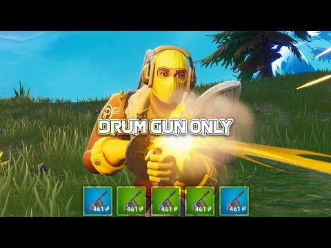 5 DRUM GUNS 1 Ceeday