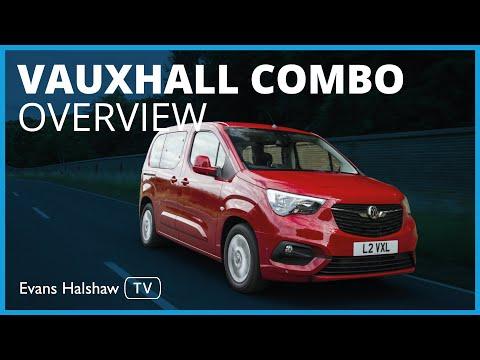 Vauxhall Combo Life Car Review
