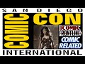 Frame from SDCC: Gal Gadot WonderWoman Costume Pic & Batman V Superman Footage Description