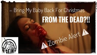 Bring My Baby Back (for Christmas) Staring Poeina (Official)