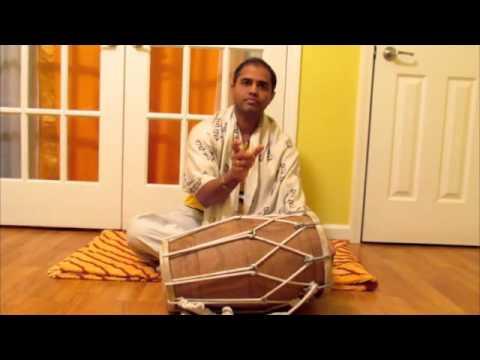 Dholak, Manjeera & Jhanjh Lessons