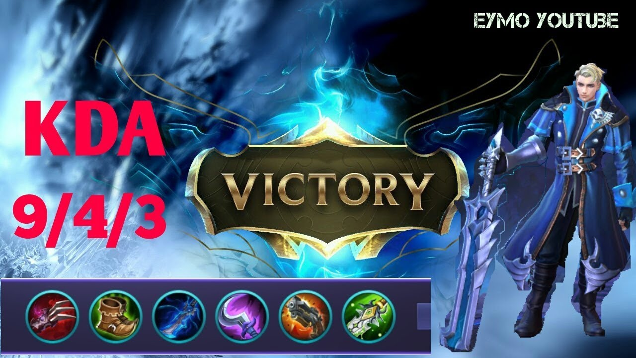Mobile Legends Quadra Kill