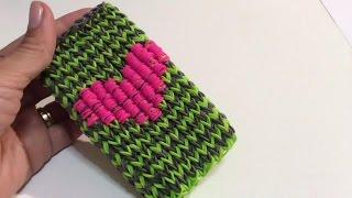 ЧЕХОЛ для телефона iphone, ipod, smartphone, урок 22
