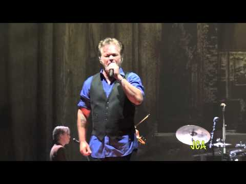 JOHN MELLENCAMP  Hurts So Good  Mohegan Sun CT  July 5, 2014