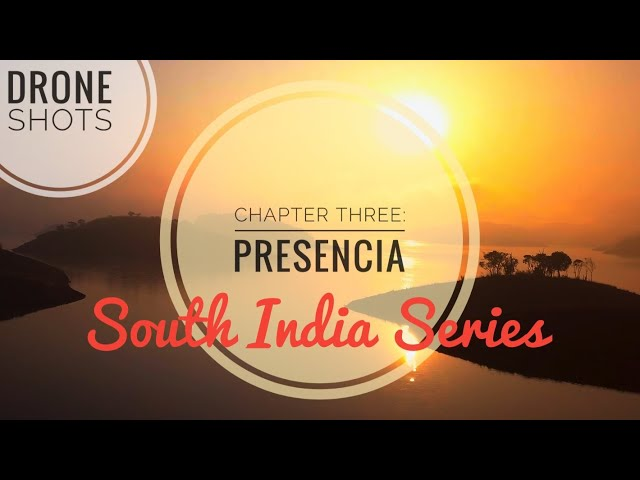 South India Travel video: Presencia | Danit Treubig | Incredible India | Karnataka Kerala Tourism