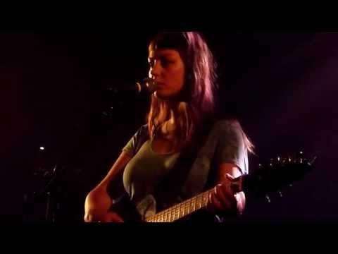 Angel Olsen - Tiniest Lights + White Fire (03.06.14)