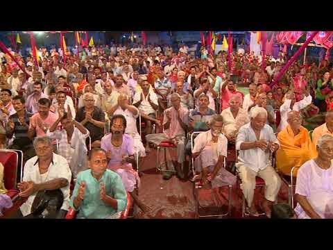 Saj Dhaj kar Jab Maut Ki Sahjadi AAyegi.. By Acharya Shri Sudarshan Ji Maharaj