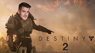 DESTINY 2 TO BĘDZIE HIT! GAMEPLAY Z E3!