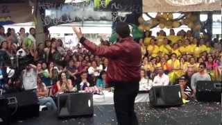 Jhonny Rivera- Perdi MI libertad [Cárcel Buen Pastor]