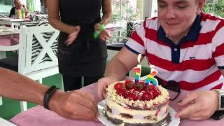 16 лет счастья! С днём рождения Сынулька!