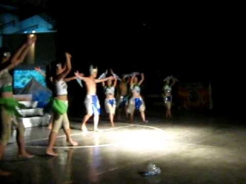 CBMA dance fusion! [ Voyage in the Polar Ice Kingdom]