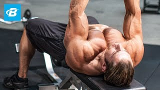 Built By Science - Anatomy, Biomechanics, & 6 Week Training Program - Chest - Bodybuilding.com