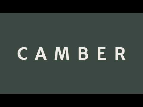 #StopGuessing With Camber