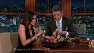 Craig Ferguson Best Moments The Late Late Show With Craig Ferguson