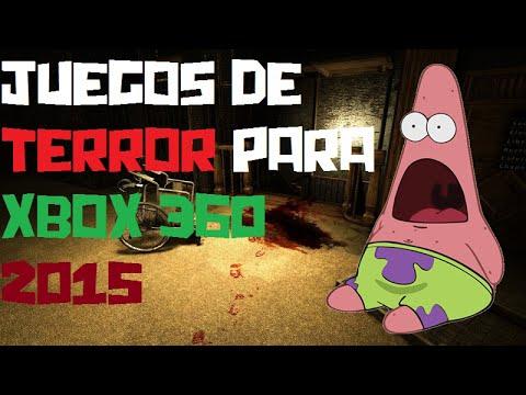 Top 5 Juegos De Terror Para Xbox 360 Hasta 2017 Youtube