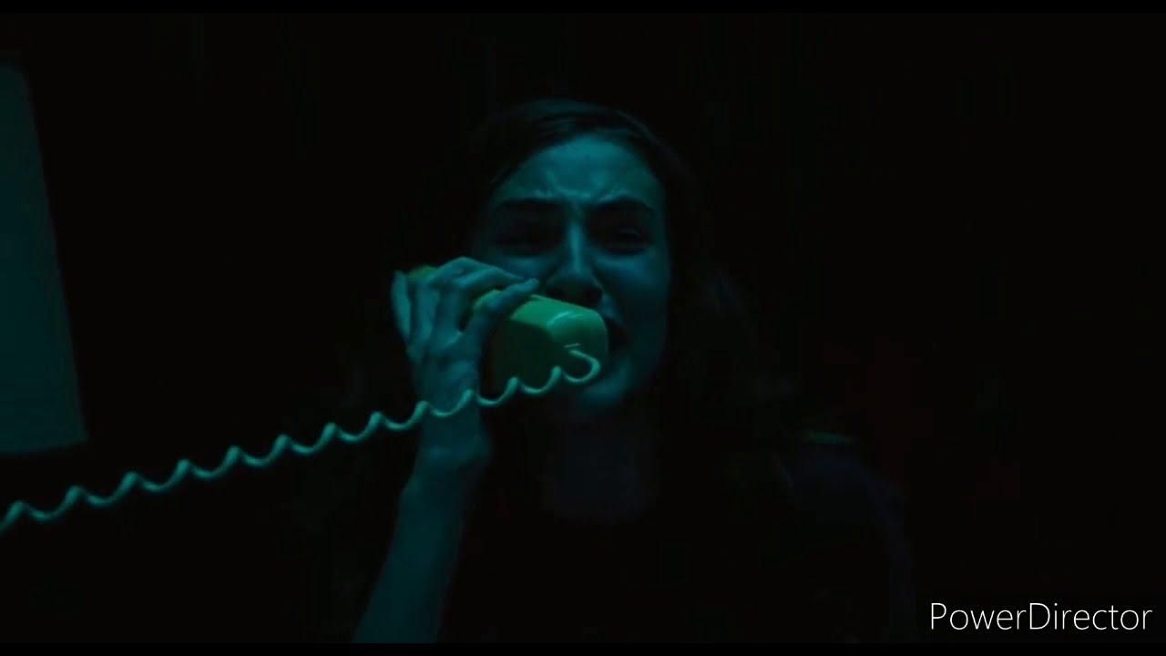 Download Veronica best horror scenes.worlds biggest horror movie.