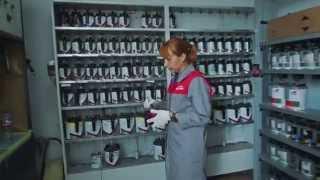 Открытие дилерского центра ЛАДА - АВТОРЕГИОН | GORELOV FILMS