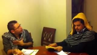 CHENAS - Parodia a Evelyn Mathei y Marta Isasi