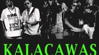 Kalacawas - No estoy triste (TODO SE PUEDE)
