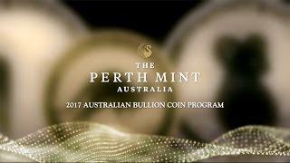 Perth Mint unveils Australia