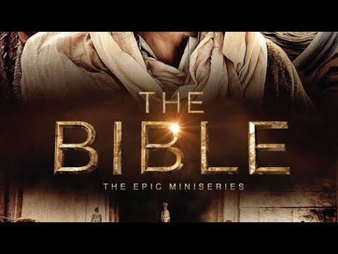 Download The Bible Episode 10 - Courage