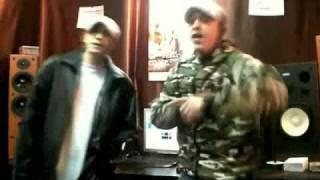 Rap City — У вас в памяти ft. Ант