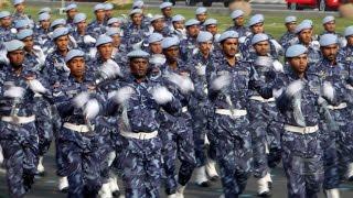 """قمة الدوحة تقر اطلاق """"الانتربول الخليجي"""" والقوة البحرية المشتركة"""