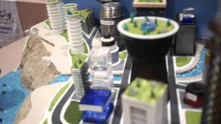 Future City Build the Model Video