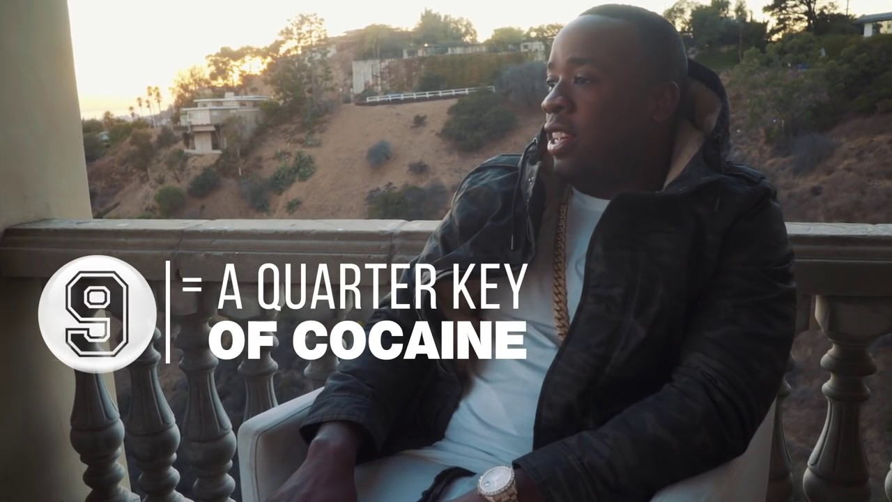Download Yo Gotti – Behind The Nine (Part 1) [Documentary]