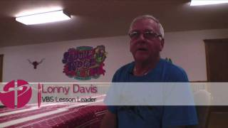 LifeWay TV - 2010 VBS in Whitney, TX