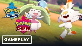 Download Pokemon Sword and Shield: Pokemon Camp, Cooking, and Cosmetics Reveal Mp3 and Videos