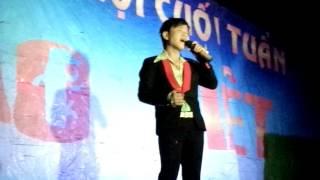 Chìm Đò và tác giả Huỳnh Tuấn Sang