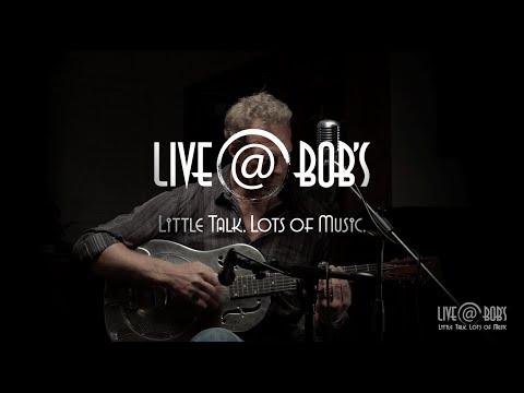 """Eric Ramsey - """"Hard Fall""""  - Live@Bob's"""