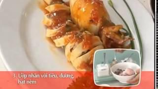 Video Cách làm mực nhồi thịt sốt cà ngon nhất với cô diệu thảo - www.hocnauan.org download MP3, 3GP, MP4, WEBM, AVI, FLV Oktober 2018