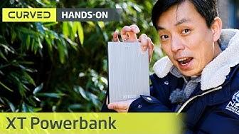 XT Powerbank MP-24000: Ein Akku, um alle zu laden | deutsch