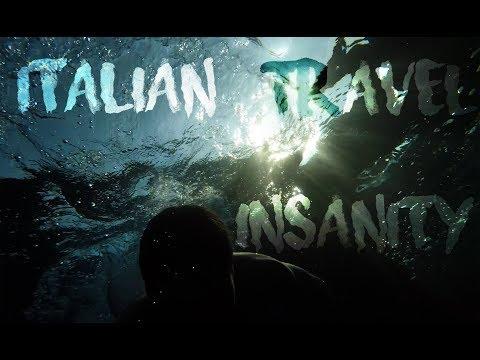 ITALIAN TRAVEL INSANITY - Travel Short Film